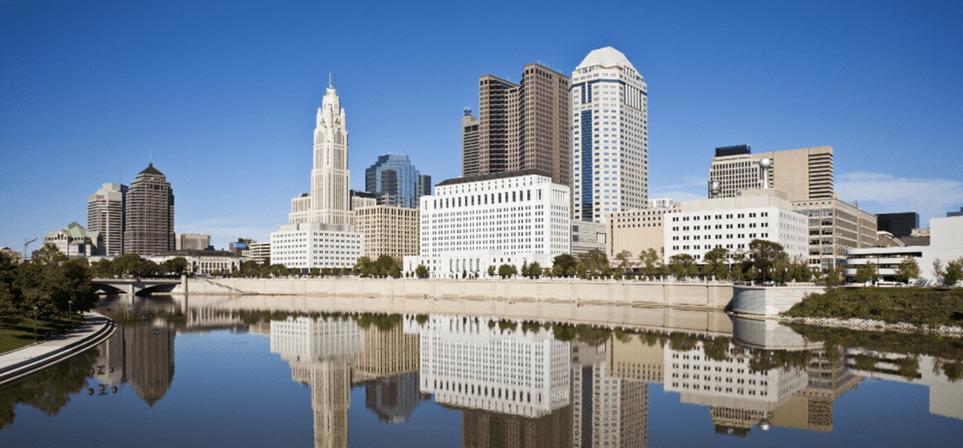 Columbus-Skyline