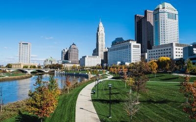 LNL is Named One of Central Ohio's Largest Law Firms