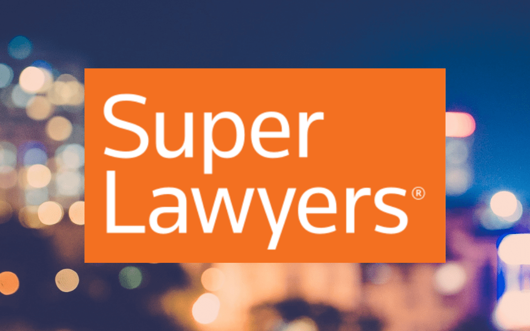 LNL Attorneys Recognized by 2021 Ohio Super Lawyers®